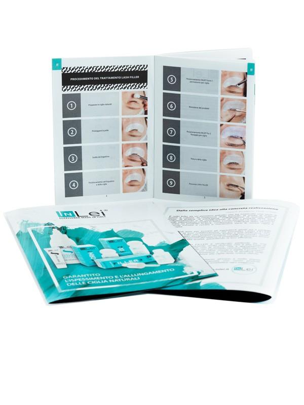 Lash Filler mini kit