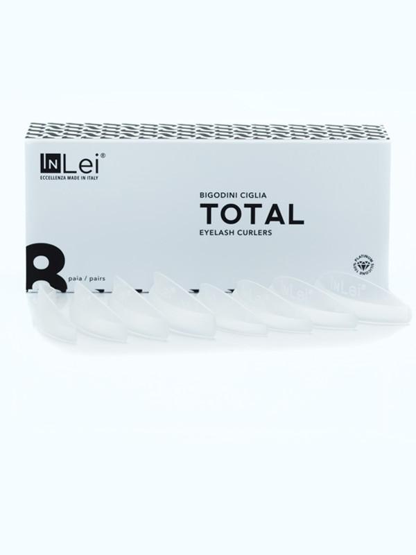 Total Silikonpad 8 Größen