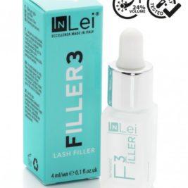 Lotion Filler 3 in Flasche