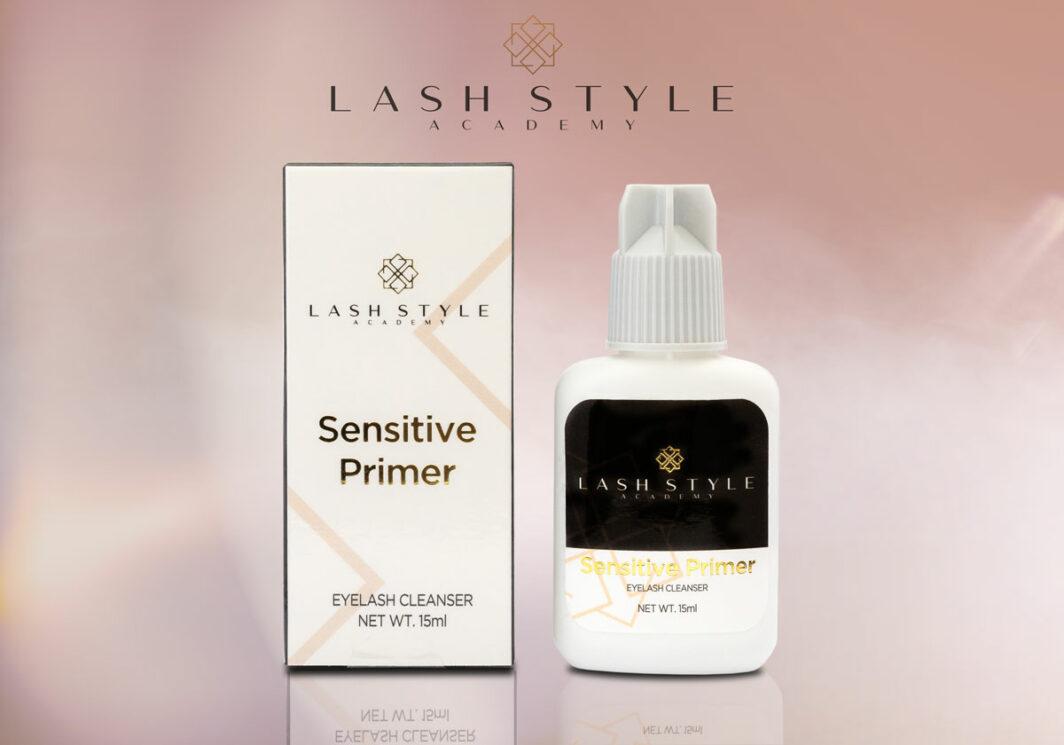 Sensitive Primer 15 ML.